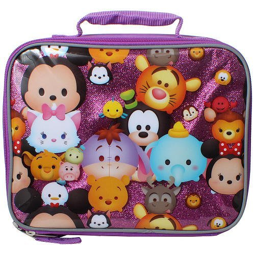Tsum Tsum lunch kit