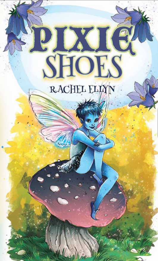 We can all use Pixie Shoes