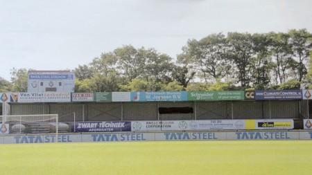 tata steel stadion