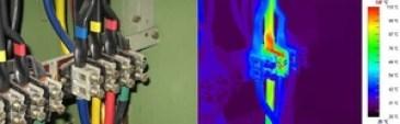 thermografie meterkast