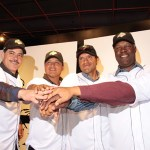 Eligen a cinco nuevos inmortales del beisbol mexicano
