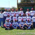 Caen los líderes en la Liga Regional Nuevo León