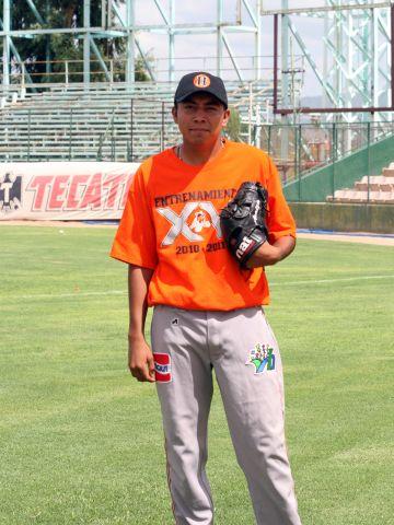 Ángel Araiza