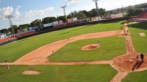Estadio 18 de Marzo de 1938 de Minatitlán, Veracruz