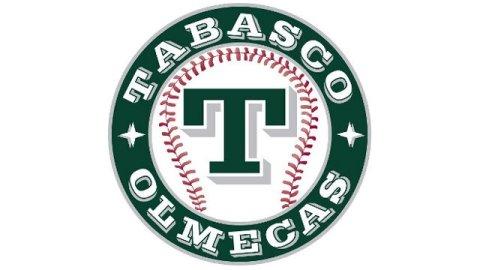 Logotipo de los Olmecas de Tabasco