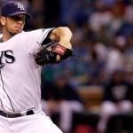 Cumple Ayala en derrota de Yankees ante Rays