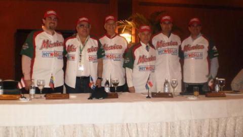 Promoción de la Serie del Caribe Hermosillo 2013