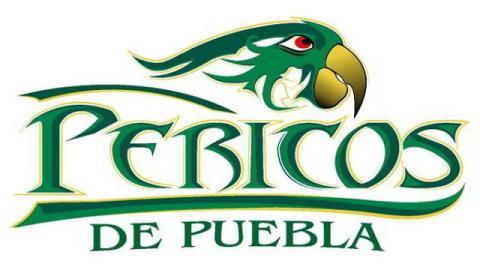 Logotipo de Pericos de Puebla en la Liga Mexicana de Beisbol