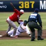 Luis Mauricio Suárez conduce a Pericos a la victoria