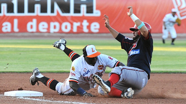 Jordan Brown de Piratas de Campeche
