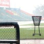 Lluvia cancela duelo entre Tabasco y Yucatán