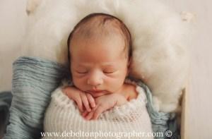Newborn sleepy studio mclaren vale