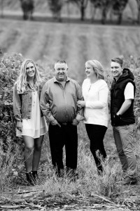 Family Photography Oliver White Hill Chaff Shed