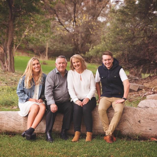 The Finn Family