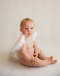 Adelaide Baby Studio Photography