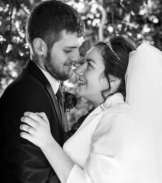 Mark + Ruth | Northern Ireland wedding