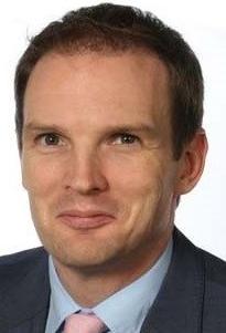 MP Dan Pulter