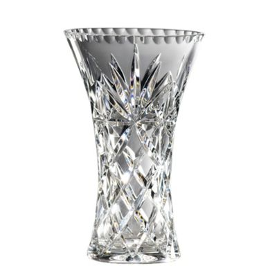 Royal Doulton Small Crystal Newbury Hollow Sided Vase