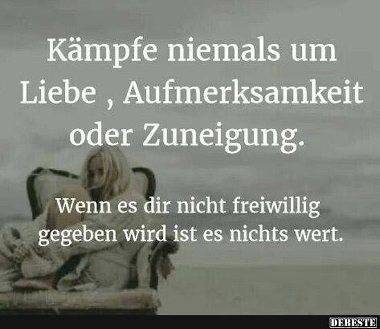 Image Result For Zitate Kampfen Liebe