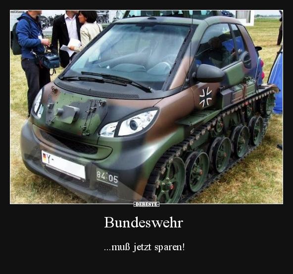 Bildergebnis für Bilder Lustig zu Bundeswehr