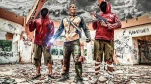 ACCIÓN, FICCIÓN Y ACROBACIAS: INFAMOUS PARKOUR EN LIMA