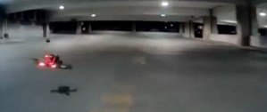 CARRERAS DE DRONES A 100 KM POR HORA