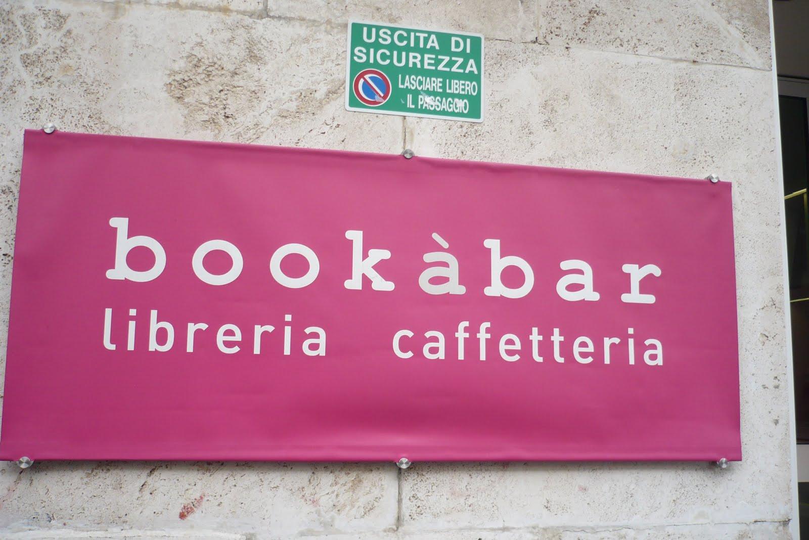 Bookabar Roma