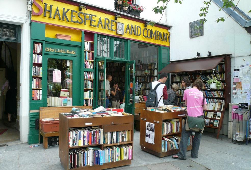 shakespeare-company