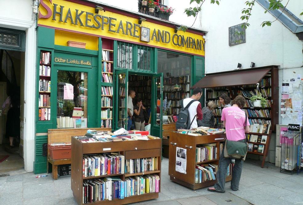 shakespeare-company