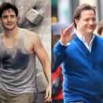 25 famosos que han envejecido tremendamente mal