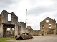 Impresionantes imágenes de lugares del mundo que fueron abandonados y que el tiempo olvidó