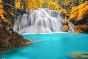 Conoce las 25 cascadas más impresionantes del mundo