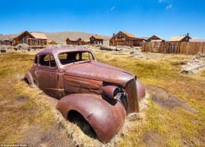 Descubre los pueblos fantasmas de todo el mundo que todavía se pueden visitar