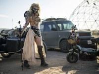 Descubre el Festival  Wasteland basado en la película Mad Max, el mayor de temática post apocalíptica en el  mundo.