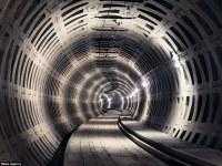 Mira esta serie inquietante de fotografías  sobre laboratorios abandonados y túneles