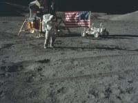 La NASA lanza miles de fotografías impresionantes de sus misiones Apolo nunca antes vistas en Flickr