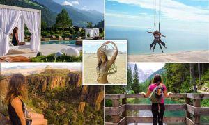 Esta chica nos revela cómo es viajar alrededor del mundo en solitario
