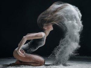 El fotógrafo Alexander Yakovlev nos muestra la belleza de la danza y el ritmo