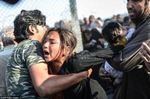 El amor, la muerte y la destrucción: Todo sobre los ganadores del World Press Photo