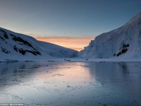 Fotografías impresionantes de la belleza remota de la Antártida