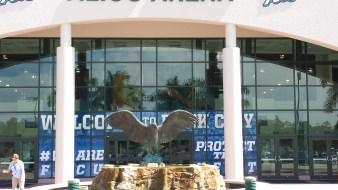 Alico Arena FGCU
