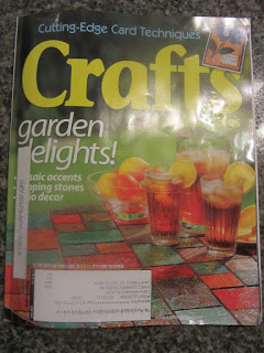 Crafts & Things Magazine
