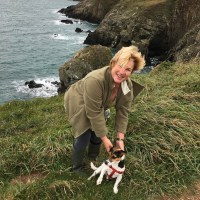 Rolo's Pembrokeshire holiday