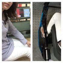 Natasha Catunda De Bike na Cidade Sheryda Lopes (4)