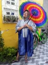 Look Cycle Chic Capa para pedalar marido Potô Francisco Barbosa Sheryda Lopes De Bike na Cidade (20)