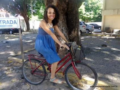 Vi de Bike Mara Nívea Blog De Bike na Cidade by Sheryda Lopes (1)