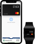 Stack Card Review