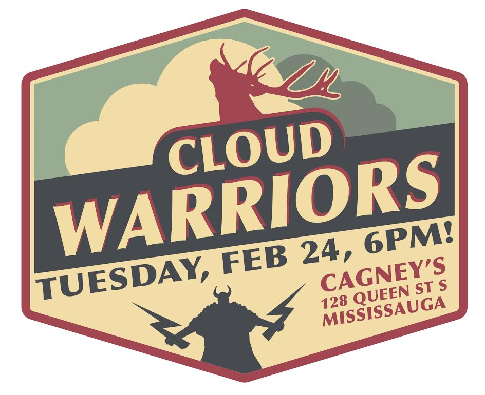 Deb Lewis, Cloud Warriors, cloud services
