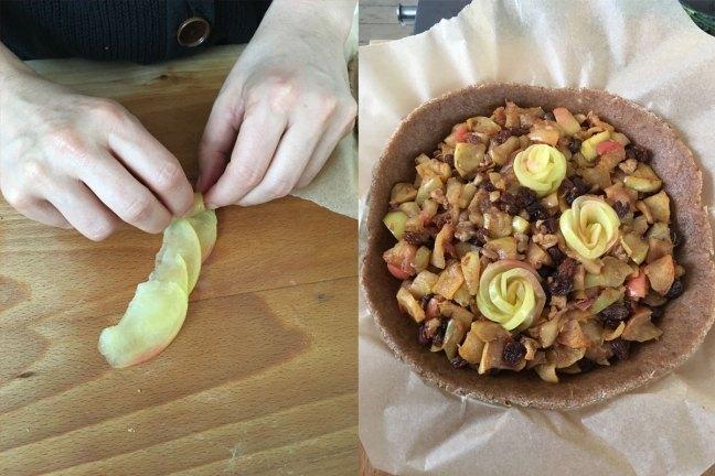 de blije taart deblijetaart fabianatoni kookworkshop rotterdam gezond gezonderen bewust eten vegan plantaardig lekkergezond