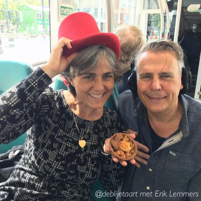 De Blije Taart @ Dwars door Rijnmond